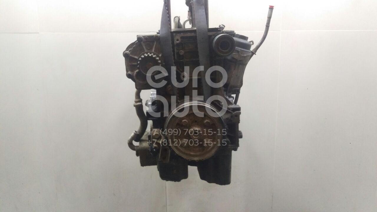 Двигатель для Volvo XC90 2002-2015;S60 2000-2009;S80 2006-2016 - Фото №1