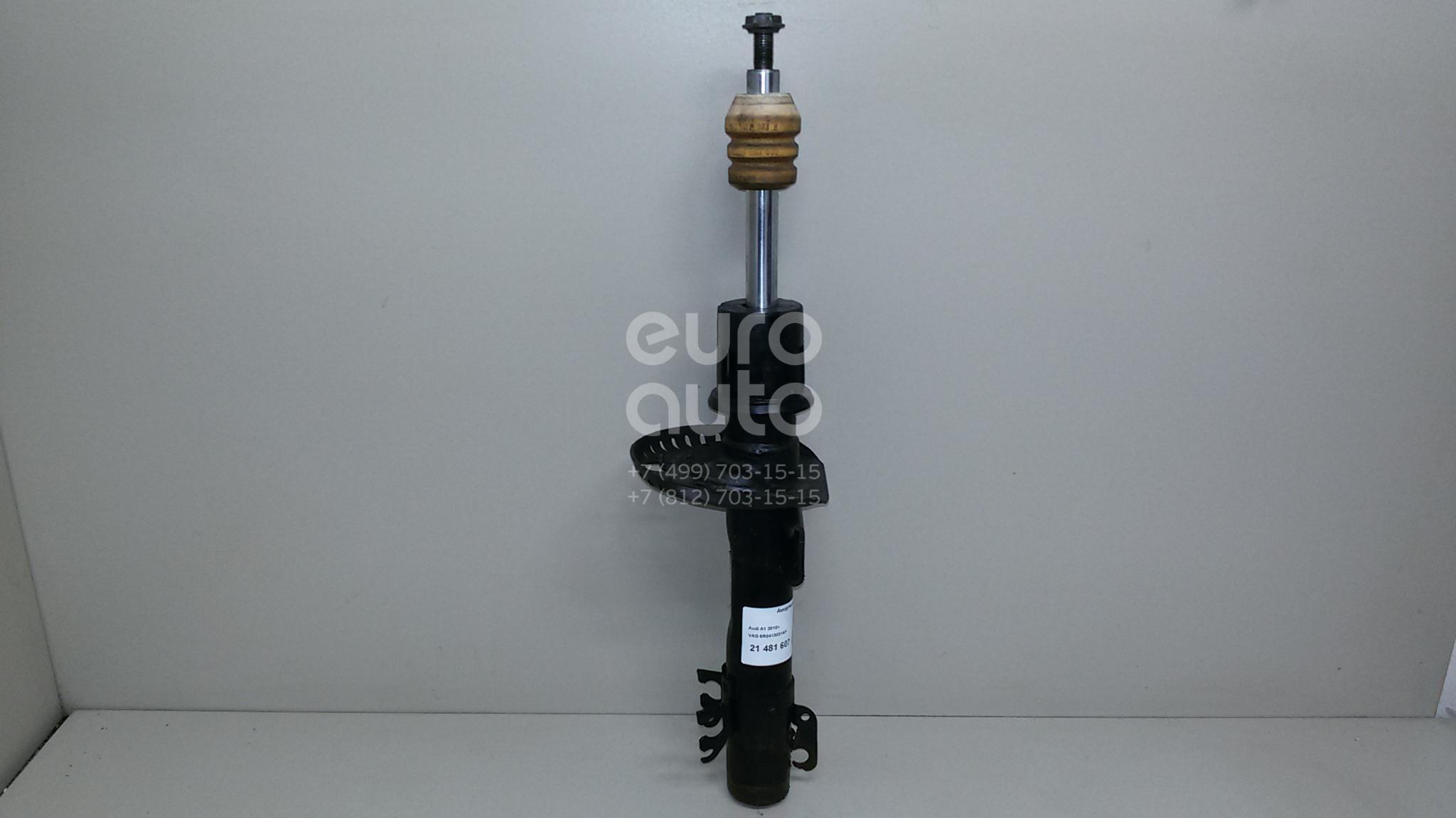 Амортизатор передний для Audi A1 2010> - Фото №1