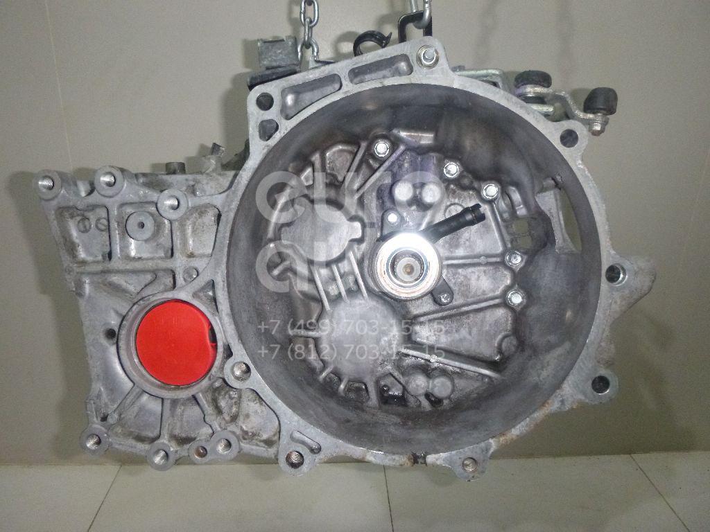 митсубиси аутлендер механической коробки передач