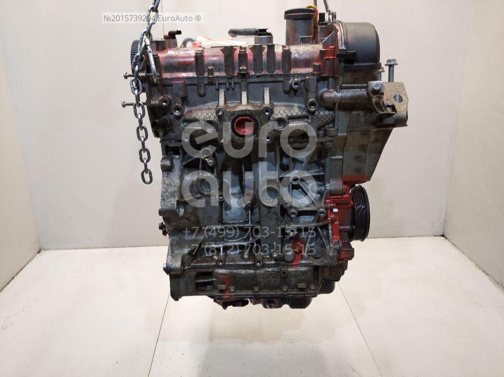 Двигатель для Audi,VW,Seat A3 [8V] 2013>;Golf VII 2012>;Leon (5F) 2013> - Фото №1