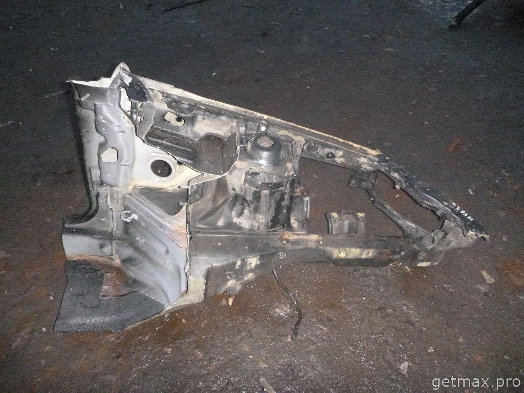 Лонжерон передний левый (бу) Chevrolet Lacetti 2003-2013 купить