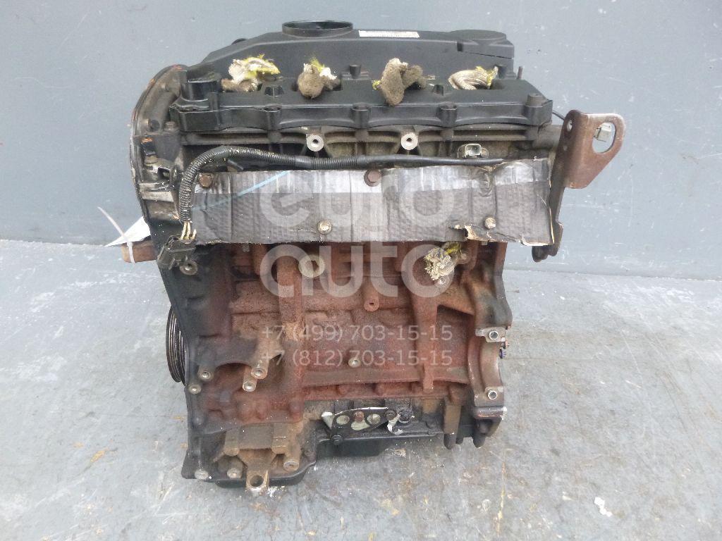 Двигатель для Citroen,Peugeot,Fiat Jumper 250 2006>;Boxer 250 2006>;Ducato 250 (НЕ ЕЛАБУГА!!!) 2006> - Фото №1