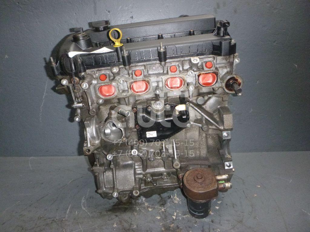 Двигатель для Mazda Mazda 6 (GH) 2007-2012 - Фото №1