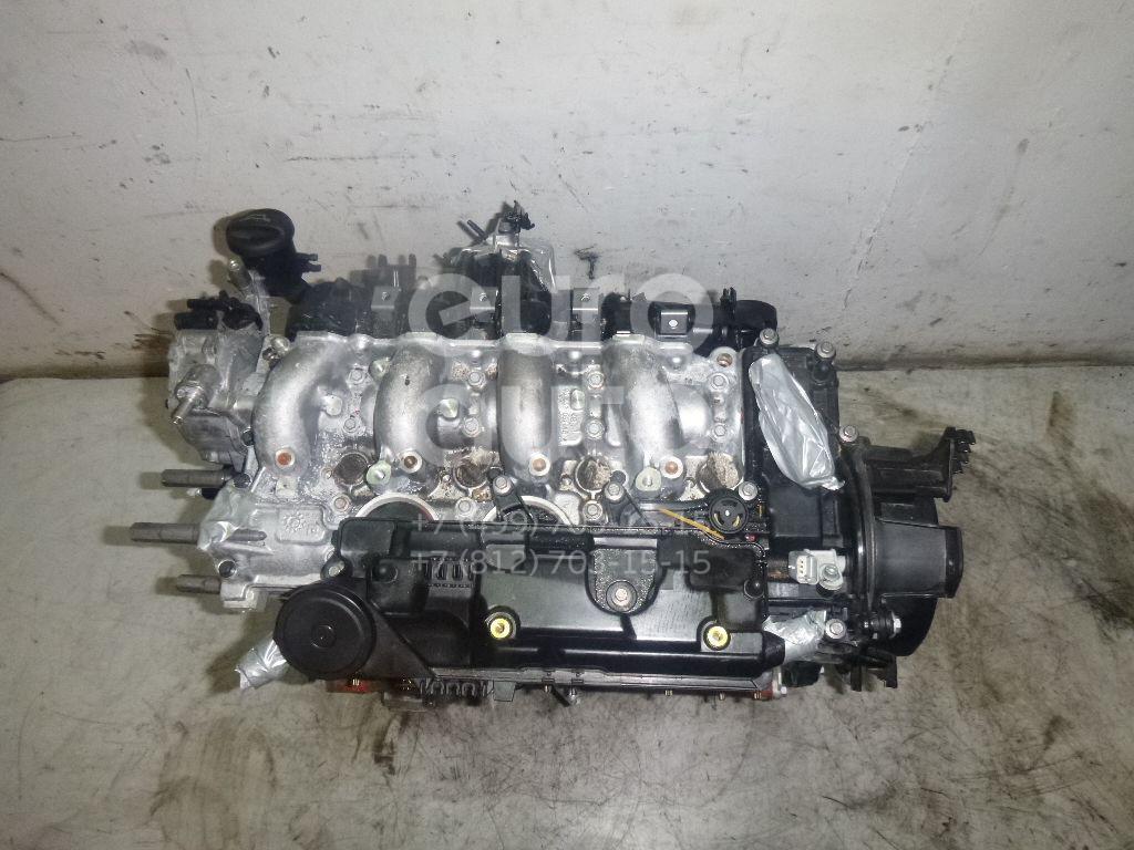 Двигатель для Land Rover Range Rover Evoque 2011>;Freelander 2 2007-2014 - Фото №1