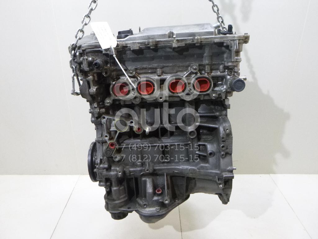 Двигатель для Toyota,Lexus Camry V50 2011>;ES 2012> - Фото №1