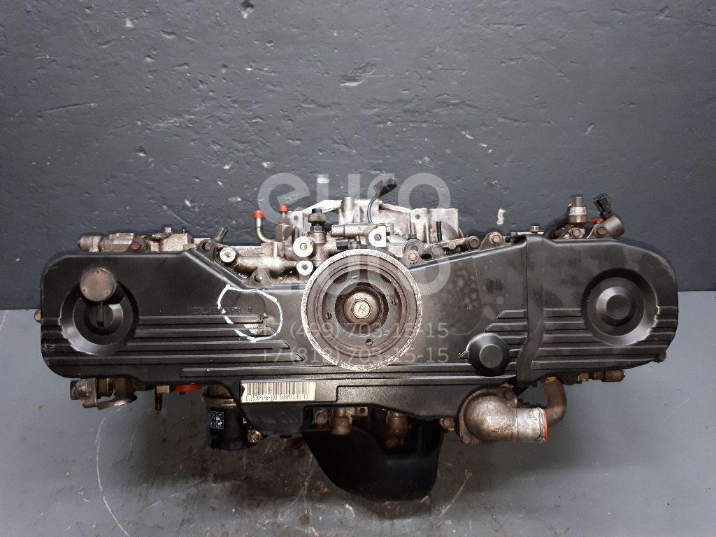 Двигатель для Subaru Forester (S12) 2008-2012 - Фото №1