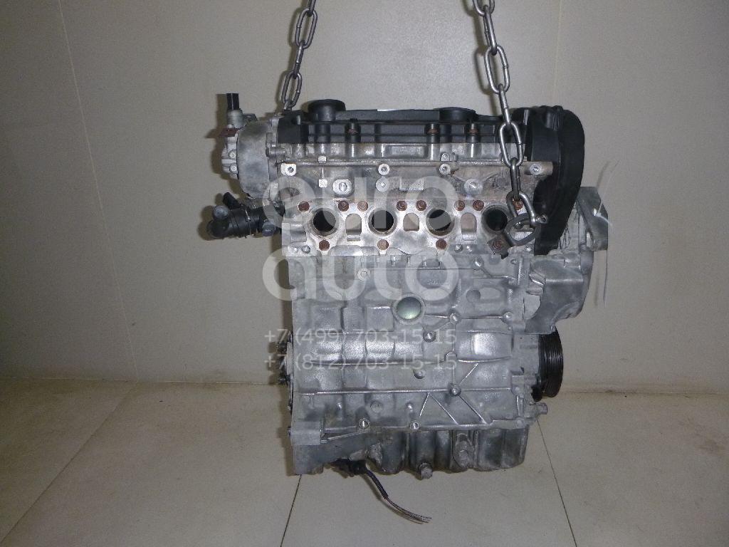 Двигатель для Audi,VW,Skoda A3 [8P1] 2003-2013;A3 [8PA] Sportback 2004-2013;Passat [B6] 2005-2010;Golf V 2003-2009;Touran 2003-2010;Octavia (A5 1Z-) 2004-2013 - Фото №1