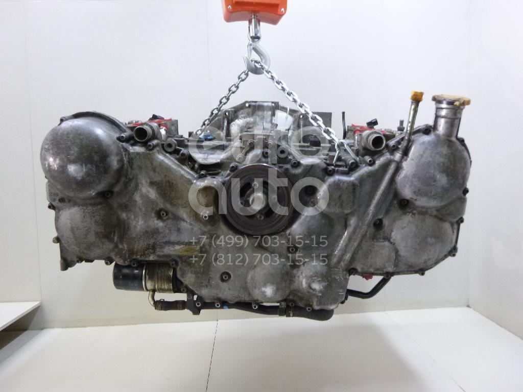 Двигатель для Subaru Tribeca (B9) 2005-2014 - Фото №1