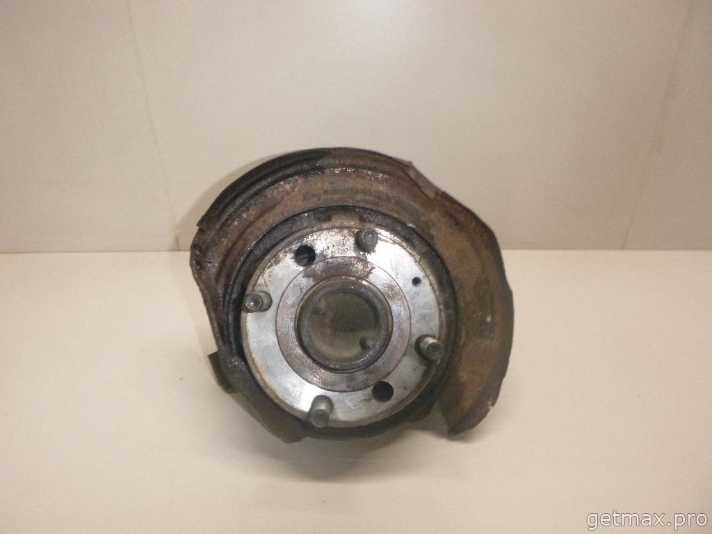 Кулак поворотный задний правый (бу) Chevrolet Lacetti 2003-2013 купить