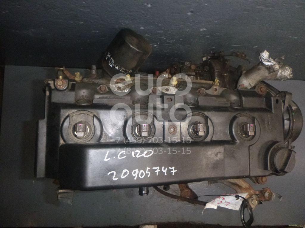 Двигатель для Toyota Land Cruiser (120)-Prado 2002-2009 - Фото №1