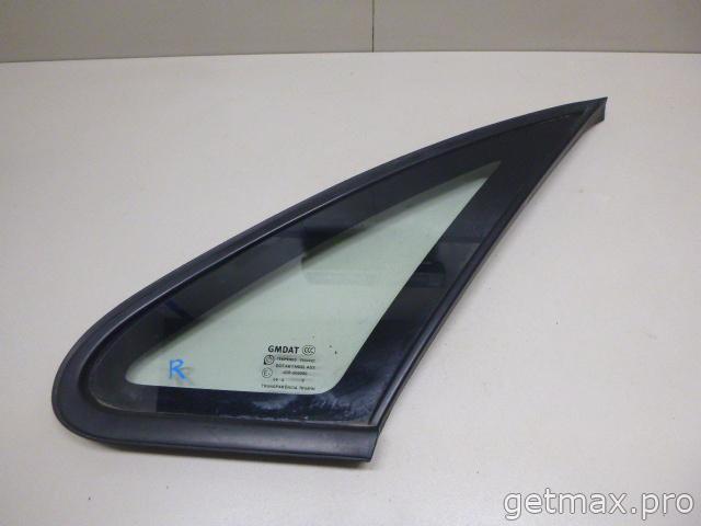 Стекло кузовное глухое правое (бу) Chevrolet Lacetti 2003-2013 купить