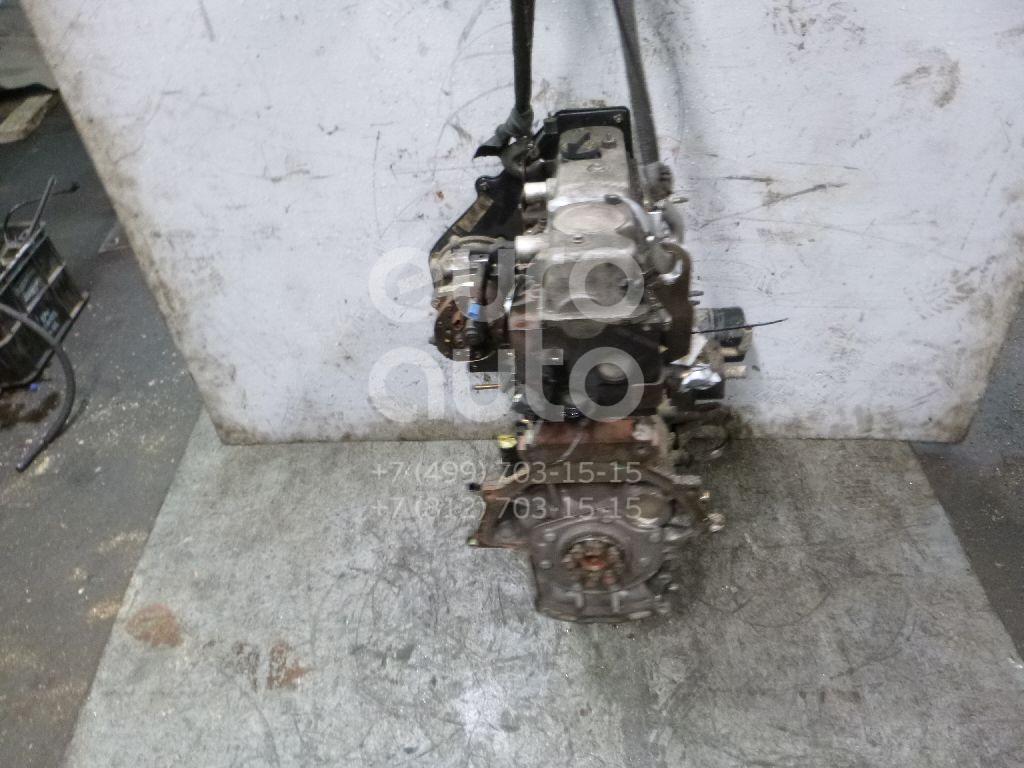Двигатель для Ford Transit/Tourneo Connect 2002-2013;Focus I 1998-2005 - Фото №1