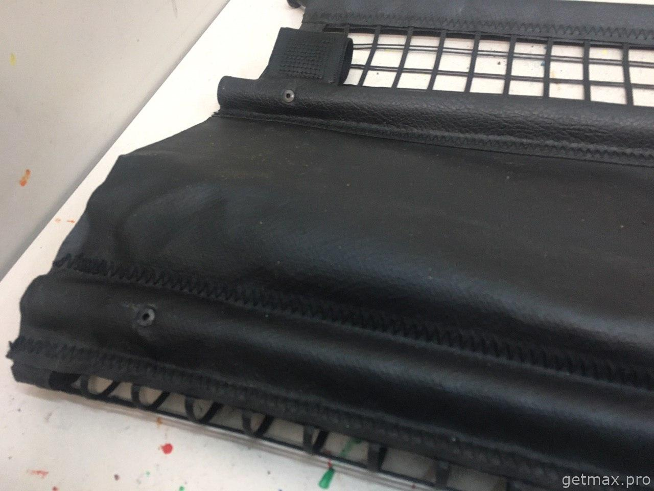 Шторка багажника (бу) Chevrolet Lacetti 2003-2013 купить