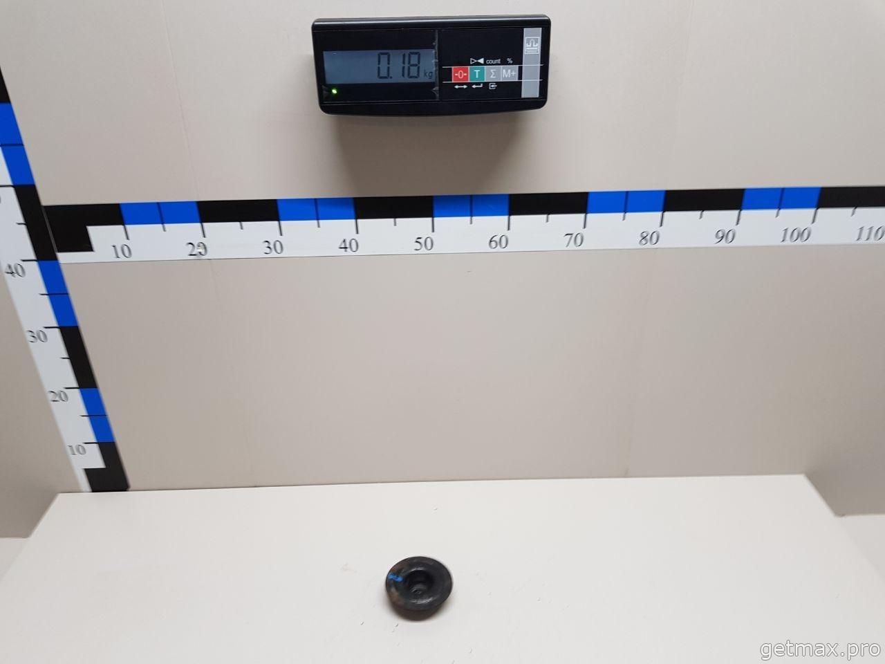 Чашка опоры амортизатора (бу) Chevrolet Lacetti 2003-2013 купить