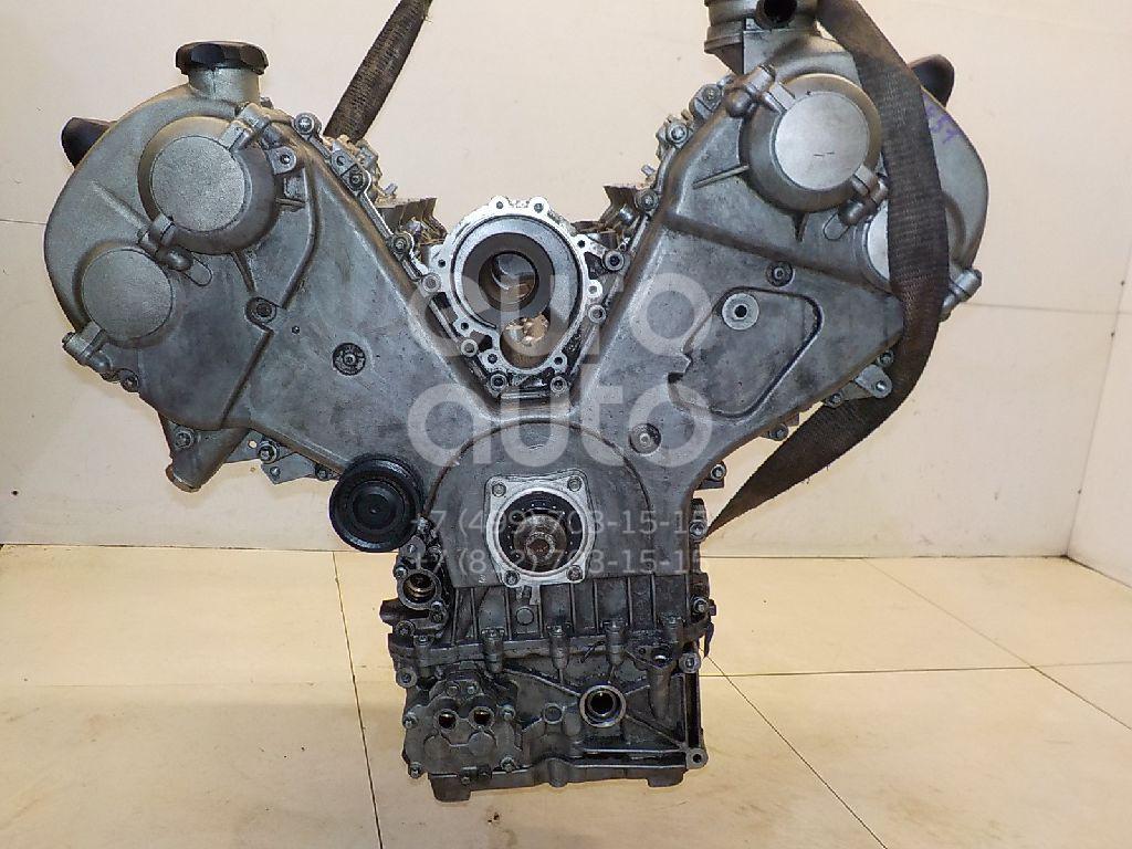 Двигатель для Porsche Cayenne 2003-2010 - Фото №1