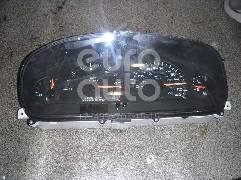 Купить Панель приборов для Chrysler Voyager/Caravan 1996-2001 арт 3260373 по спец цене, разборка, автозапчасти б/у с фото в наличии.