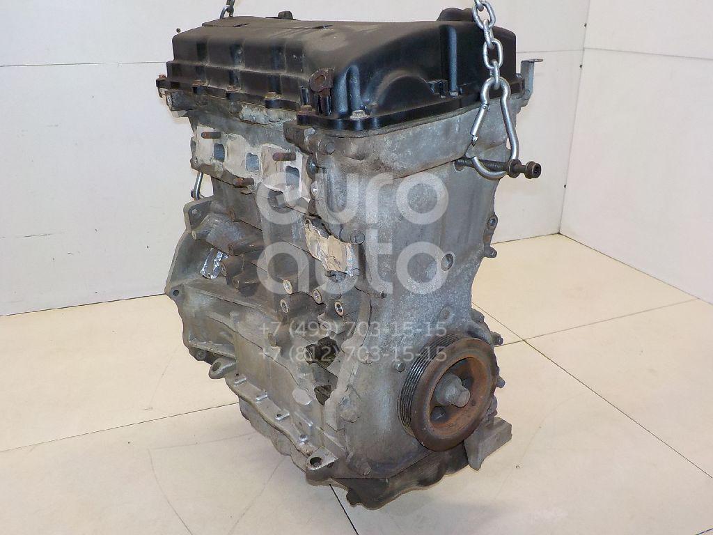 Двигатель для Citroen C-Crosser 2008-2013 - Фото №1