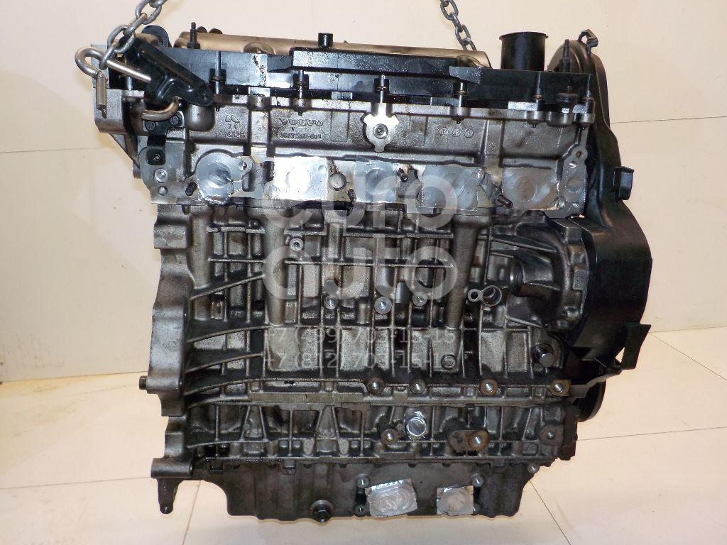 Двигатель для Volvo S60 2000-2009;S80 2006-2016 - Фото №1
