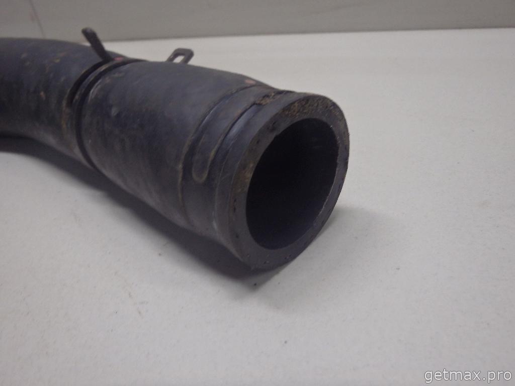 Патрубок радиатора (бу) Chevrolet Lacetti 2003-2013 купить