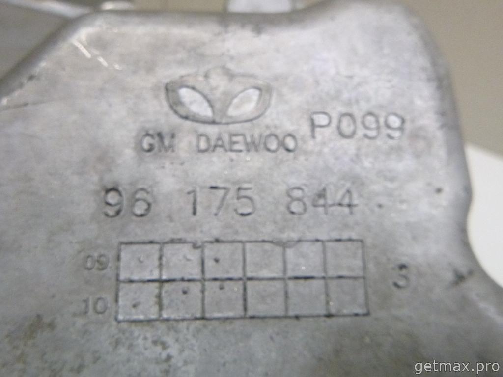 Крышка КПП (бу) Chevrolet Lacetti 2003-2013 купить