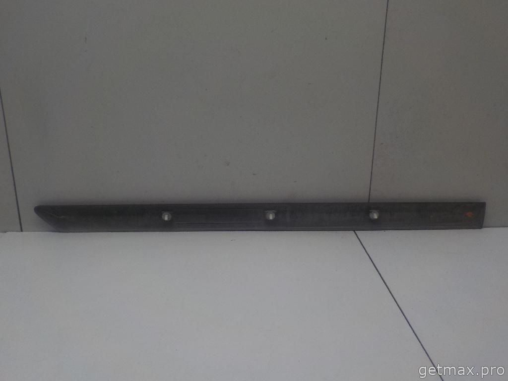Молдинг задней левой двери (бу) Chevrolet Lacetti 2003-2013 купить