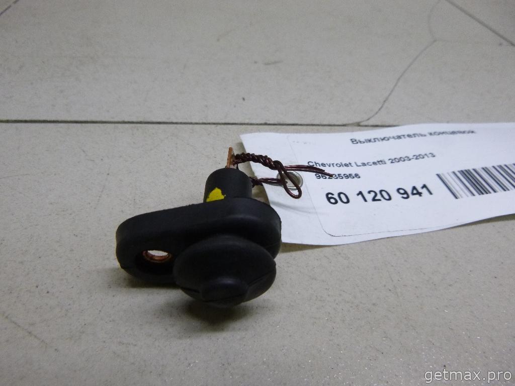 Выключатель концевой (бу) Chevrolet Lacetti 2003-2013 купить