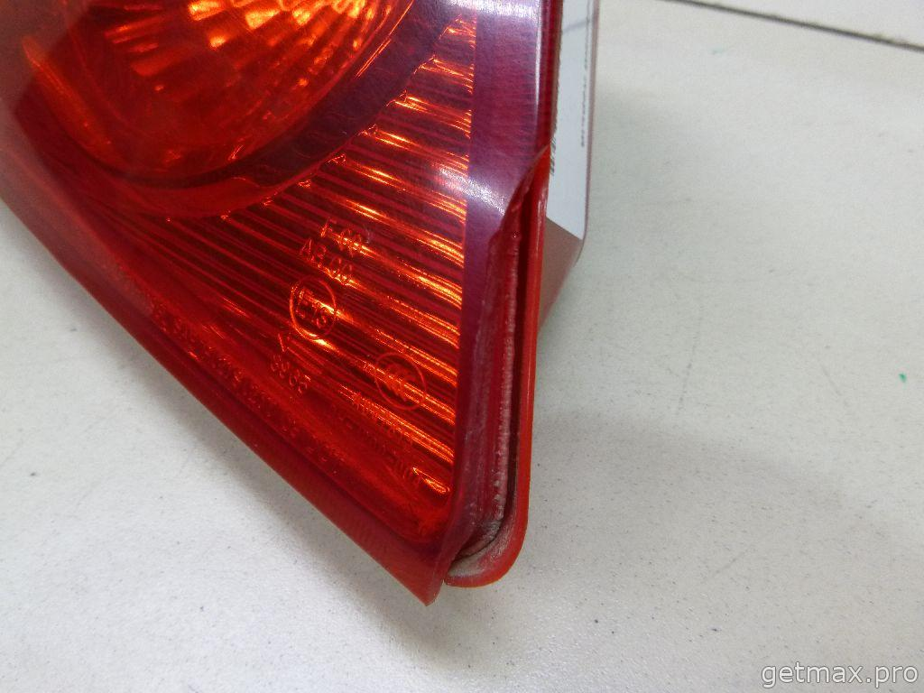 Фонарь задний внутренний левый (бу) Chevrolet Lacetti 2003-2013 купить