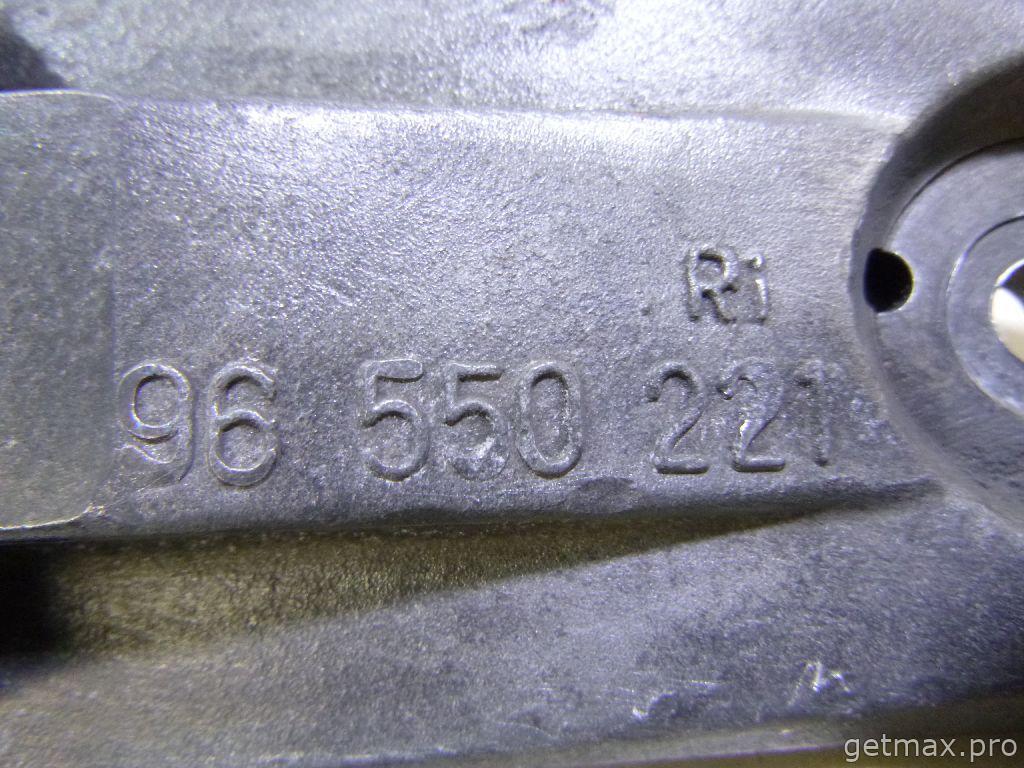 Кронштейн опоры двигателя (бу) Chevrolet Lacetti 2003-2013 купить