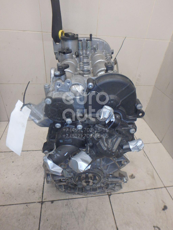 Двигатель для Skoda,Audi,VW,Seat Octavia (A7) 2013>;Q3 2012>;Golf VII 2012>;Leon (5F) 2013> - Фото №1
