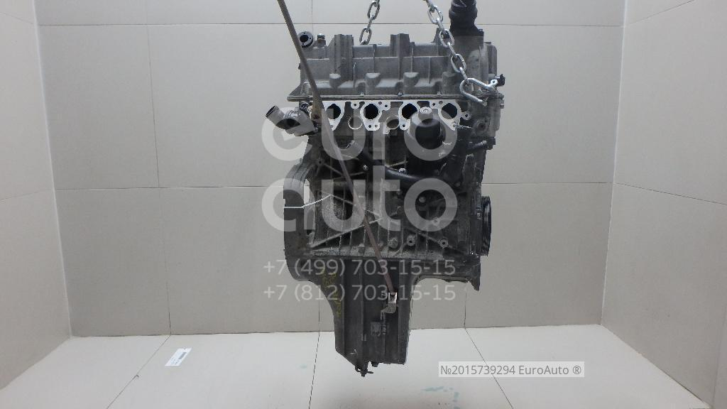 Двигатель для Mercedes Benz A140/160 W169 2004-2012;W245 B-klasse 2005-2011 - Фото №1