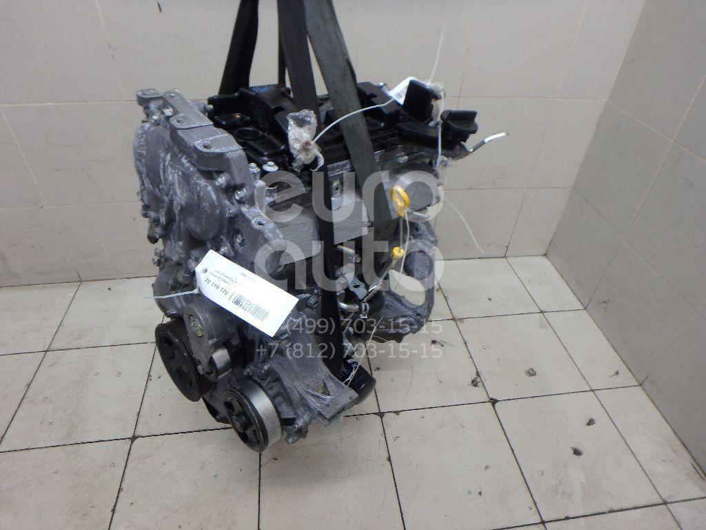Двигатель для Nissan X-Trail (T32) 2014>;Qashqai (J11) 2014> - Фото №1