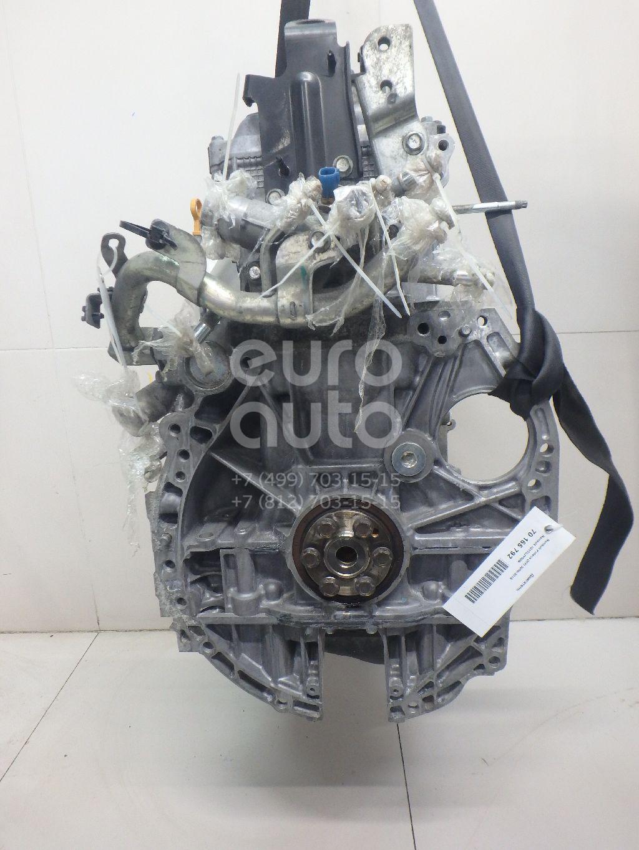 Двигатель для Renault Koleos (HY) 2008-2016 - Фото №1