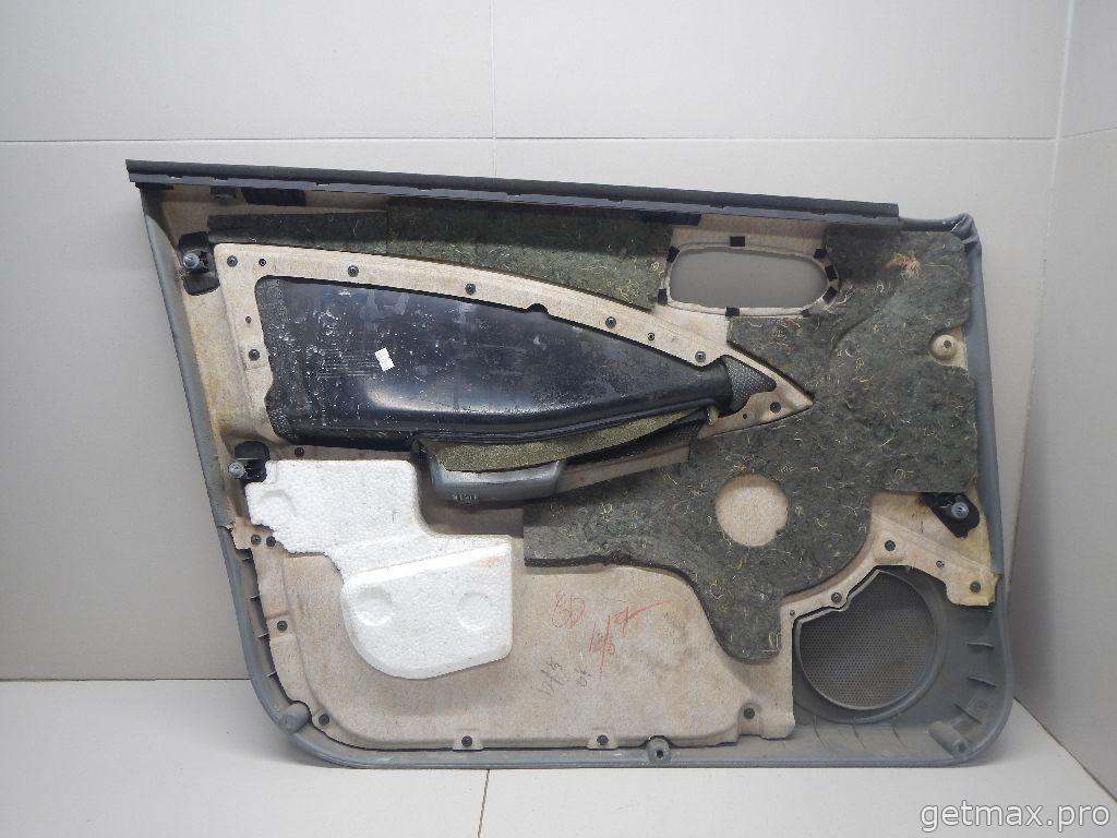 Обшивка двери передней правой (бу) Chevrolet Lacetti 2003-2013 купить