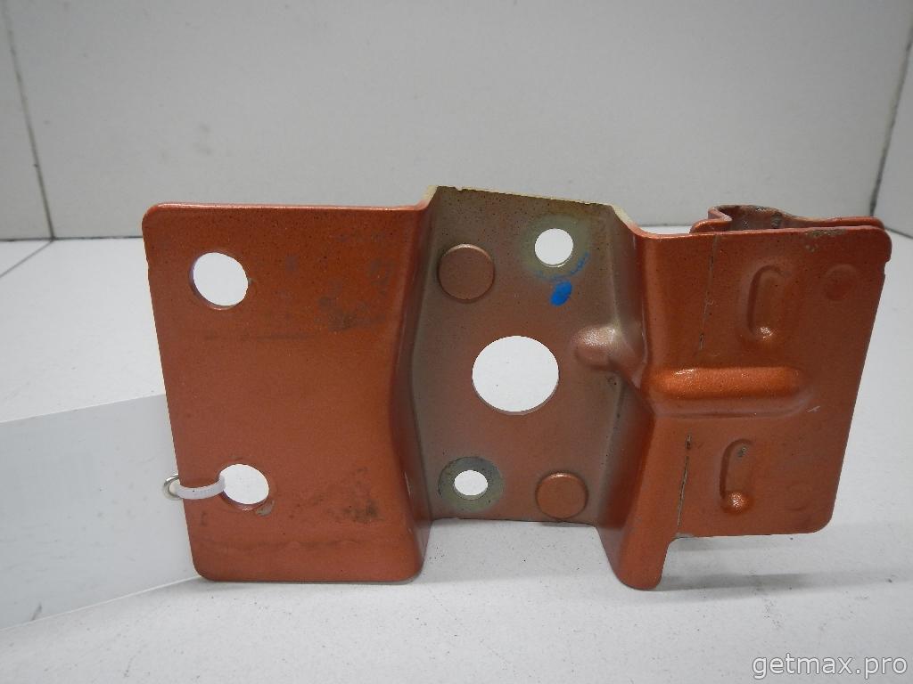 Кронштейн усилителя переднего бампера левый (бу) Chevrolet Lacetti 2003-2013 купить