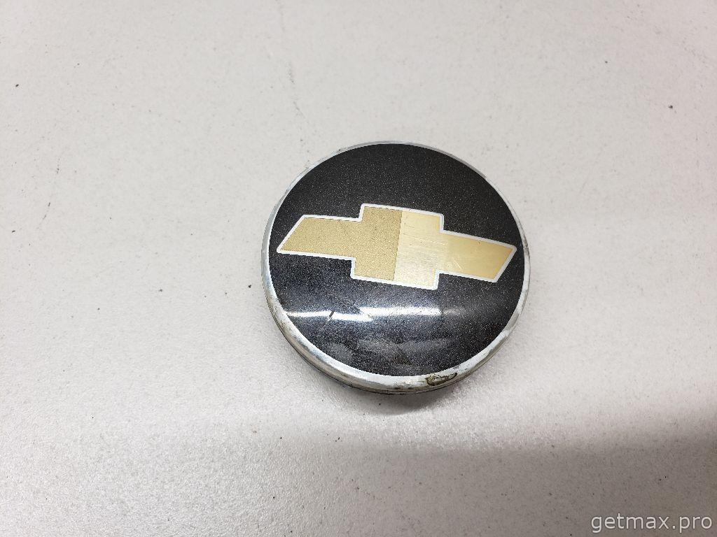 Колпак декор. легкосплавного диска (бу) Chevrolet Lacetti 2003-2013 купить