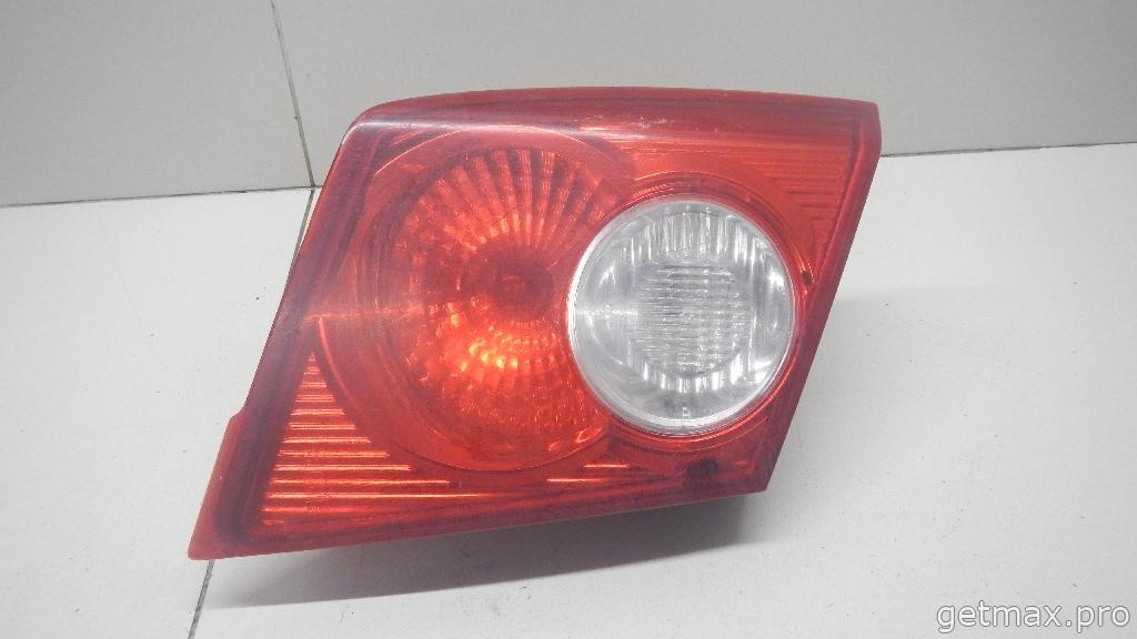 Фонарь задний внутренний правый (бу) Chevrolet Lacetti 2003-2013 купить