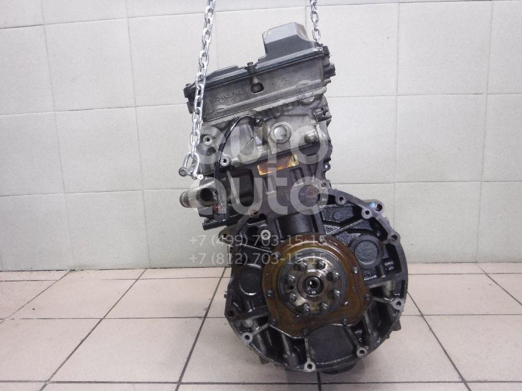 Двигатель для Ford Transit [FA] 2000-2006 - Фото №1