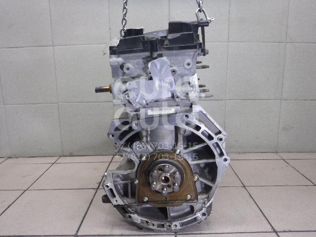Двигатель для Ford C-MAX 2003-2010;Focus II 2005-2008 - Фото №1