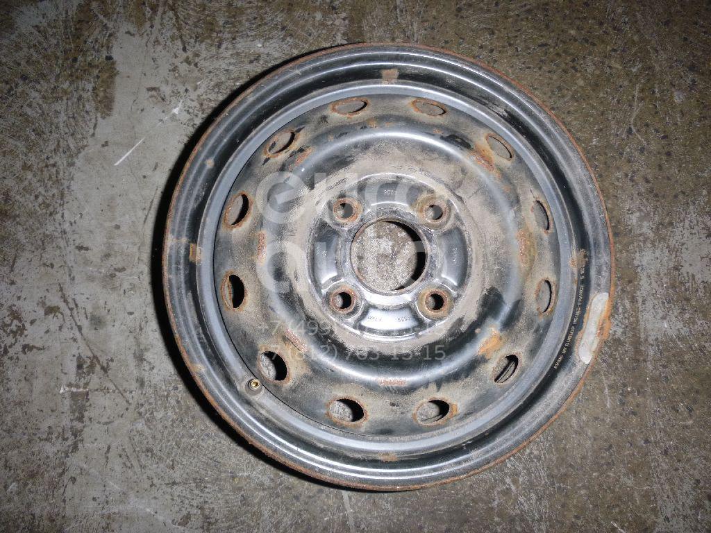 Диск колесный железо для Honda Accord VI 1998-2002 - Фото №1