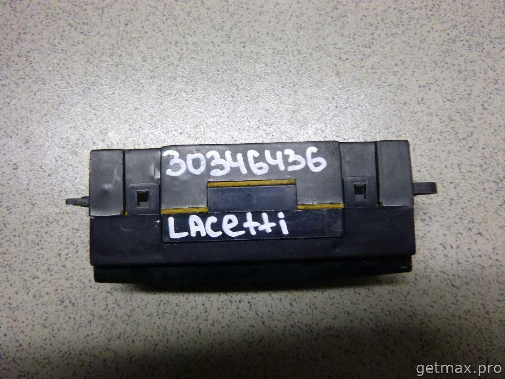 Часы (бу) Chevrolet Lacetti 2003-2013 купить