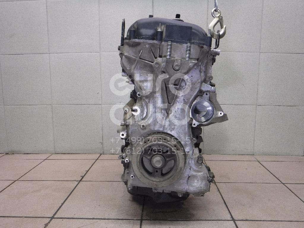 Двигатель для Mazda Mazda 6 (GH) 2007-2013 - Фото №1