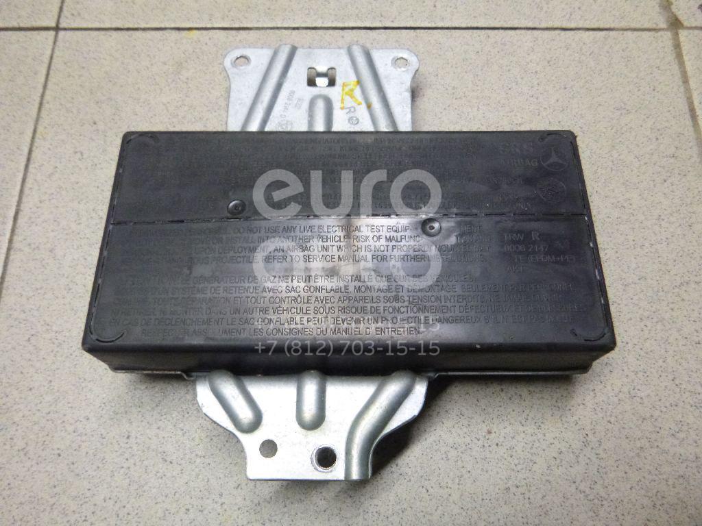 Подушка безопасности в дверь для Mercedes Benz C208 CLK coupe  1997-2002