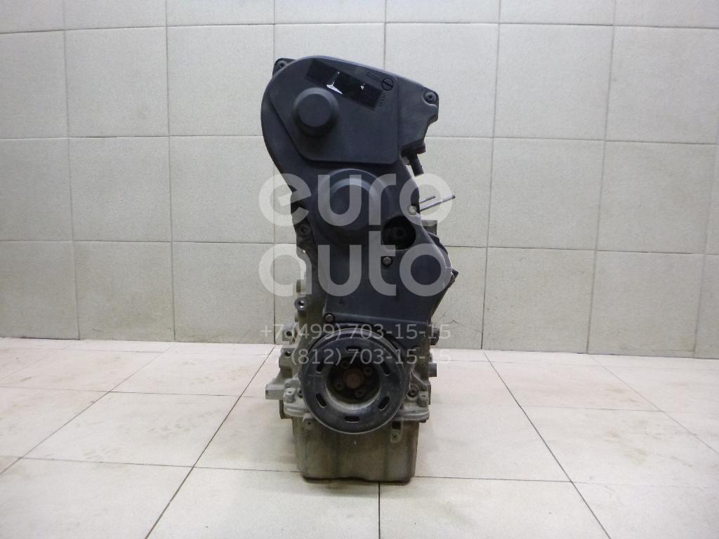 Двигатель для VW,Skoda,Seat Passat [B6] 2005-2010;Jetta 2006-2011;Octavia (A5 1Z-) 2004-2013;Altea 2004-2015;Toledo III 2004-2009;EOS 2006-2015 - Фото №1