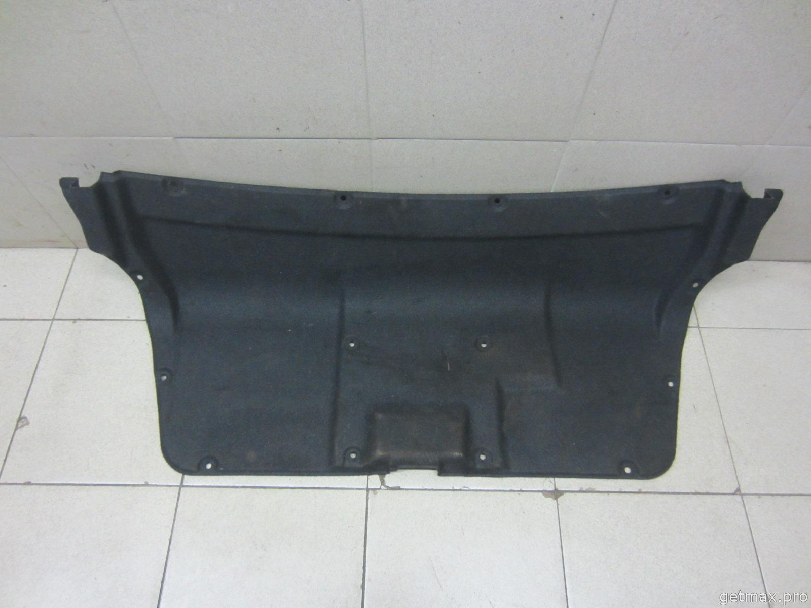 Обшивка крышки багажника (бу) Chevrolet Lacetti 2003-2013 купить