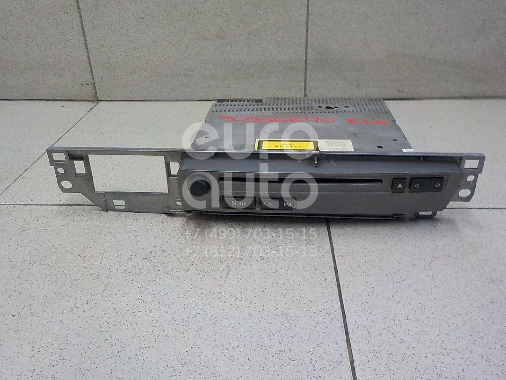 Магнитола для BMW 7-серия E65/E66 2001-2008 - Фото №1