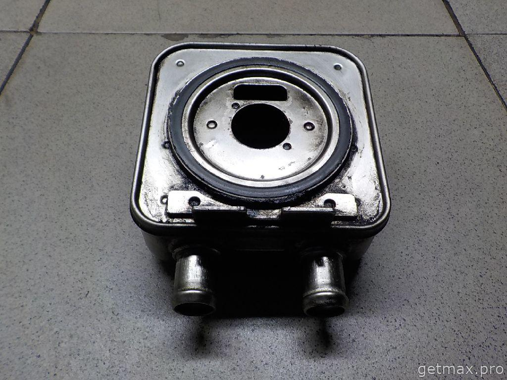 Радиатор масляный (бу) Chevrolet Lacetti 2003-2013 купить
