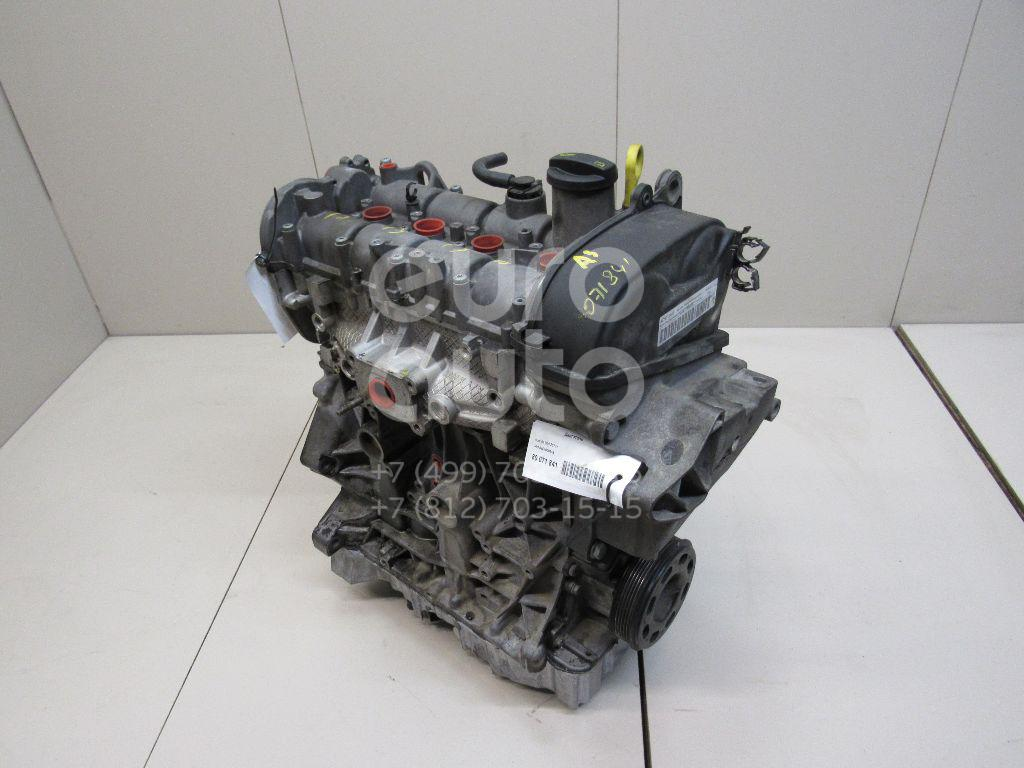 Двигатель для Audi,Skoda,VW,Seat A3 [8V] 2013>;Octavia (A7) 2013>;Golf VII 2012>;Leon (5F) 2013>;Fabia 2015> - Фото №1