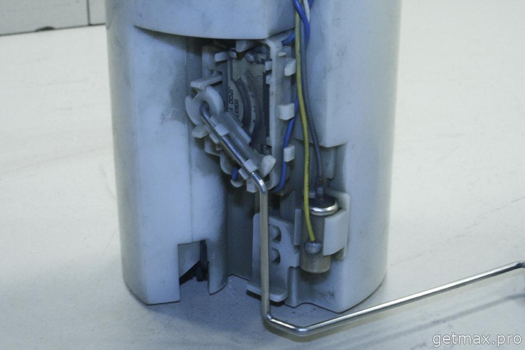 Насос топливный электрический (бу) Chevrolet Lacetti 2003-2013 купить