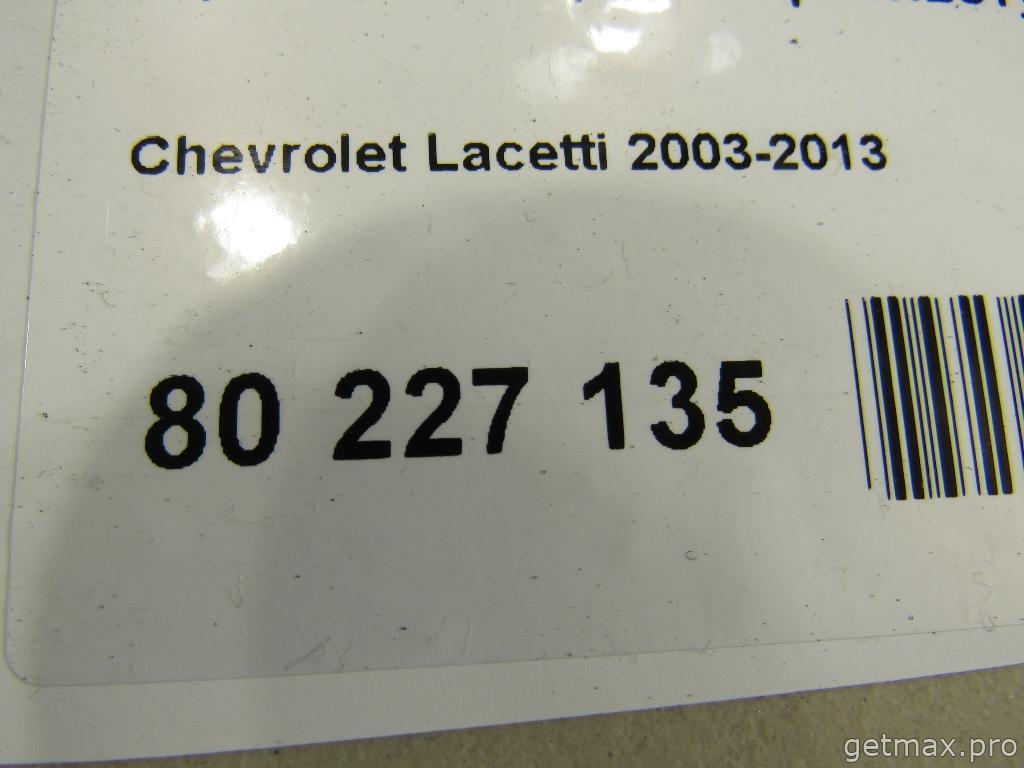 Кронштейн фары противотуманной левой (бу) Chevrolet Lacetti 2003-2013 купить
