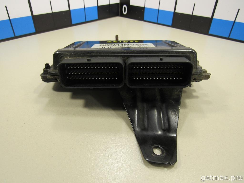 Блок управления двигателем (бу) Chevrolet Lacetti 2003-2013 купить
